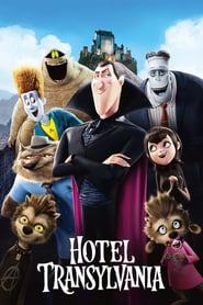Hotel Transilvania (2012) Online Completa en Español Latino