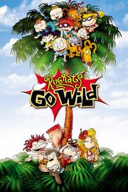 Los Rugrats: Vacaciones salvajes (2003) Online Completa en Español Latino