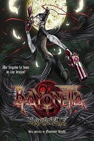 Bayonetta: Bloody Fate (2013) Online Completa en Español Latino