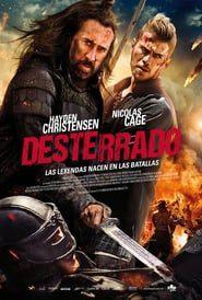 Desterrado (2014) Online Completa en Español Latino