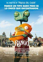 Rango (2011) Online Completa en Español Latino