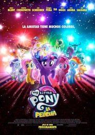 My Little Pony: La película (2017) Online Completa en Español Latino