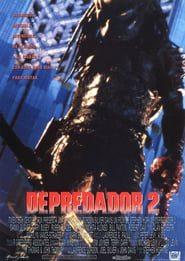 Depredador 2 (1990) Online Completa en Español Latino