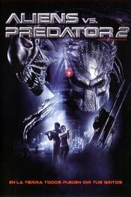Alien vs Depredador 2 Online (2007) Completa en Español Latino