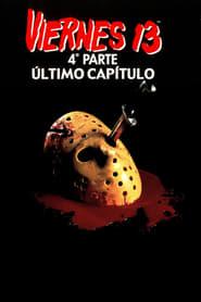 Viernes 13. Último capítulo (1984) Online Completa en Español Latino