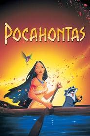 Pocahontas (1995) Online Completa en Español Latino