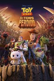 Toy Story, el tiempo perdido (2014) Online Completa en Español Latino