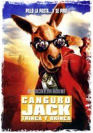 Canguro Jack: Trinca y brinca (2003) Online Completa en Español Latino