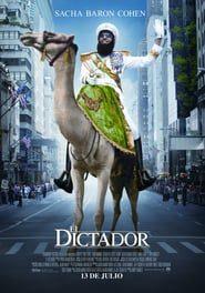 El dictador Online (2012) Completa en Español Latino