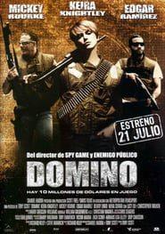 Domino (2005) Online Completa en Español Latino