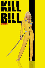 Kill Bill: Volumen 1 (2003) Online Completa en Español Latino