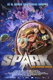Spark, una aventura espacial (2016) Online Completa en Español Latino