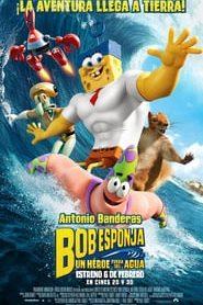 Bob Esponja: Un héroe fuera del agua (2015) Online Completa en Español Latino