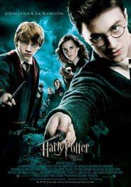 Harry Potter y la orden del Fénix Online Completa en Español Latino