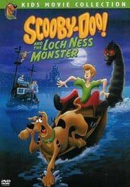 Scooby-Doo y el monstruo del lago Ness (2004) Online Completa en Español Latino