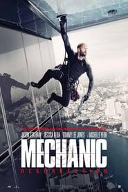El mecanico 2: Resurrection (2016) Online Completa en Español Latino