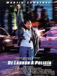 De ladrón a policía (1999) Online Completa en Español Latino