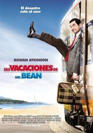 Las vacaciones de Mr. Bean Online (2007) Completa en Español Latino