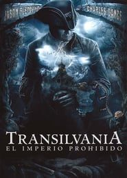 Transilvania, el imperio prohibido (2014) Online Completa en Español Latino