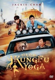 Kung Fu Yoga (2017) Online Completa en Español Latino