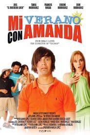 Mi verano con Amanda (2008) Online Completa en Español Latino