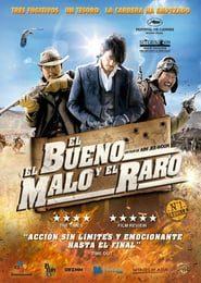 El bueno, el malo, y el raro (2008) Online Completa en Español Latino