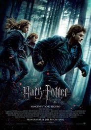 Harry Potter y las reliquias de la muerte-Parte 1 Online Completa en Español Latino