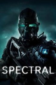 Spectral (2016) Online Completa en Español Latino