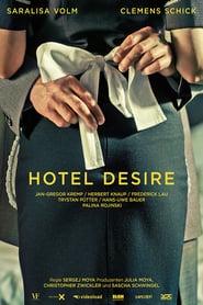 Hotel Desire (2011) Online Completa en Español Latino