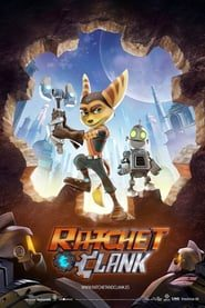 Ratchet & Clank, la película (2016) Online Completa en Español Latino