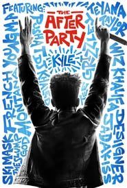 The After Party (2018) Online Completa en Español Latino