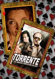 Torrente, el brazo tonto de la ley (1993) Online Completa en Español Latino
