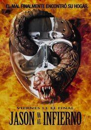 Viernes 13: Jason se va al Infierno (1993) Online Completa en Español Latino
