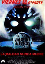 Viernes 13. 6ª parte: Jason vive (1986) Online Completa en Español Latino