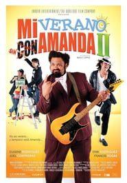 Mi verano con Amanda 2 (2011) Online Completa en Español Latino