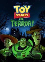 Toy Story ¡de terror! (2013) Online Completa en Español Latino