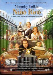 Ricki Ricon (1994) Online Completa en Español Latino