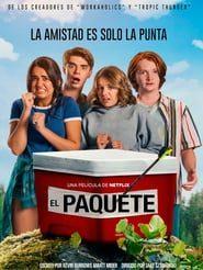 El paquete (2018) Online Completa en Español Latino