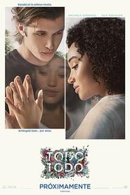 El amor lo es todo, todo (2017) Online Completa en Español Latino