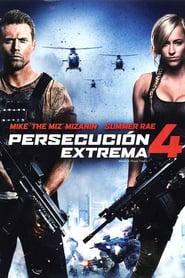 El Marine 4 Persecución extrema 4 Online (2015) Completa en Español Latino