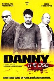 Danny el perro (2005) Online Completa en Español Latino