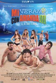 Mi verano con Amanda 3 (2013) Online Completa en Español Latino