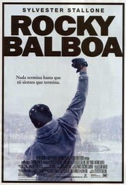 Rocky Balboa 6 (2006) Online Completa en Español Latino