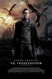 Yo, Frankenstein (2014) Online Completa en Español Latino