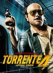 Torrente 4: Lethal crisis (2011) Online Completa en Español Latino
