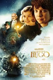 La invención de Hugo (2011) Online Completa en Español Latino