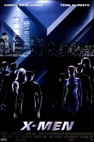 X-Men (2000) Online Completa en Español Latino