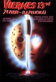 Viernes 13. 7ª parte: Sangre nueva (1988) Online Completa en Español Latino