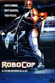 RoboCop (1987) Online Completa en Español Latino