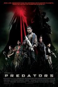 Depredadores Online (2010) Completa en Español Latino